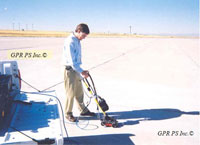 Airport Runway Inspection